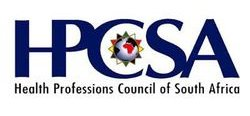 Health Professions Council of South Africa (Logo)